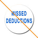 MissedDeductions-128x128