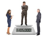 MEASURING EMPLOYEE WORTH