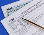 Business and Personal Tax Preparation Services